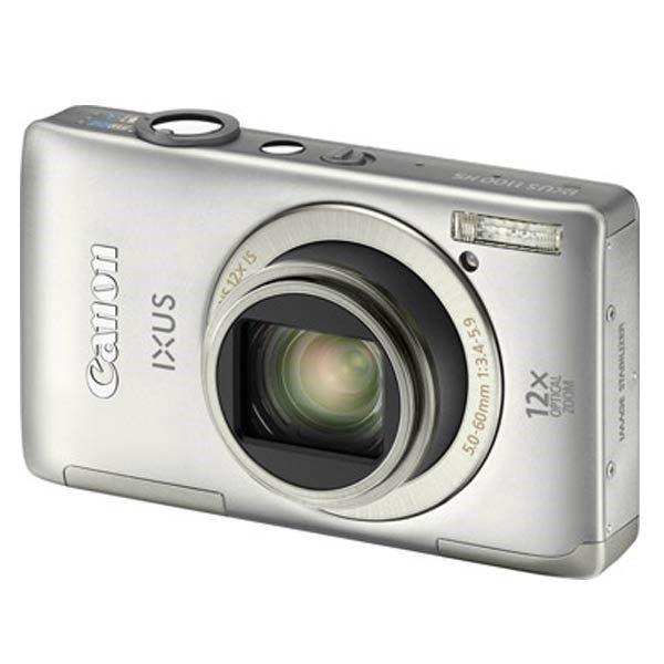 دوربین دیجیتال کانن ایکسوز 1100 اچ اس (پاورشات ای ال پی اچ 510 اچ اس)
