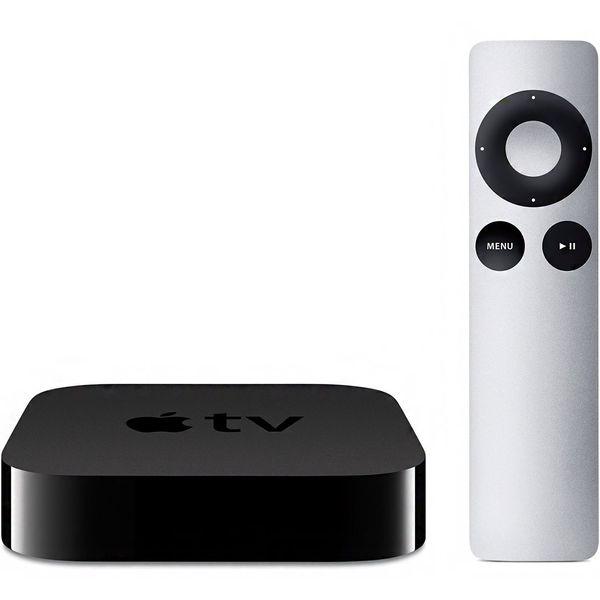 پخش کننده تلویزیون اپل مدل Apple TV