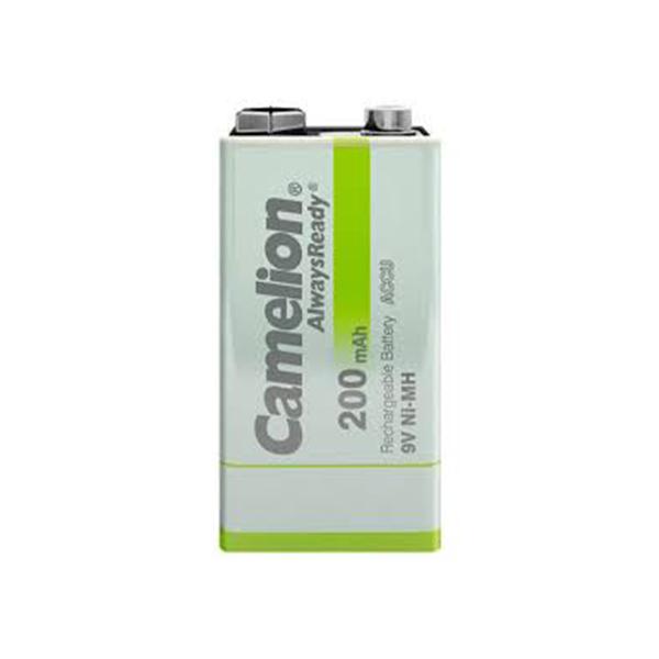 باتری کتابی قابل شارژ کملیون مدل ALWAYS READY