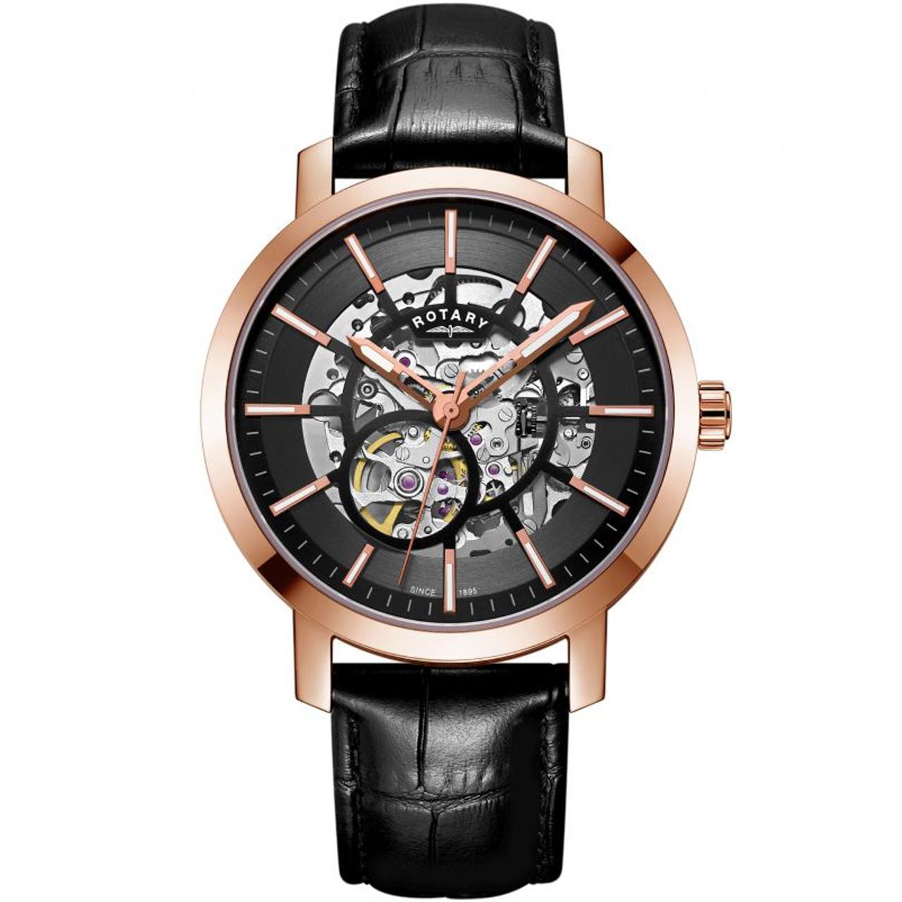 ساعت مچی عقربهای مردانه روتاری مدل GS05354-04