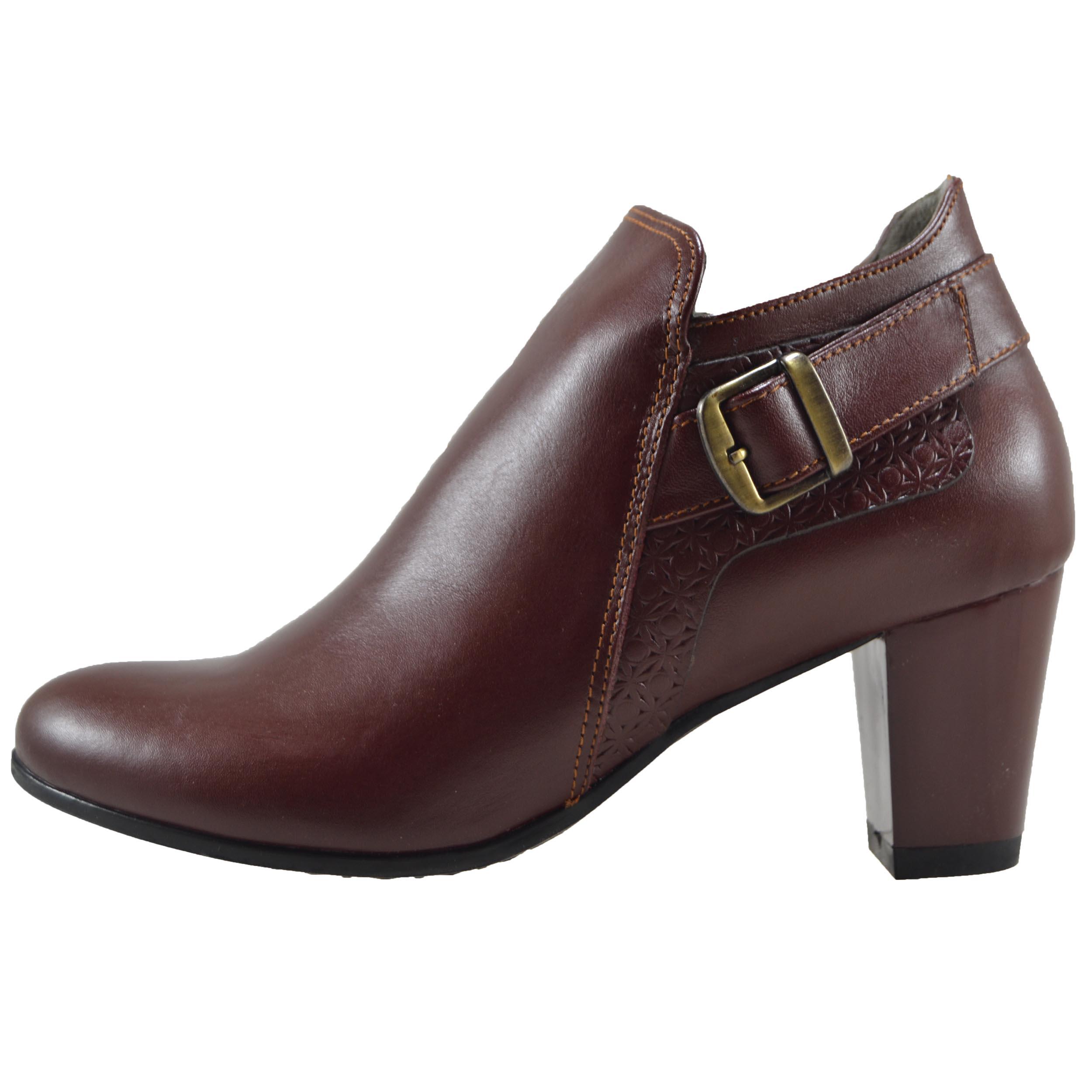 خرید                      کفش زنانه کد 419