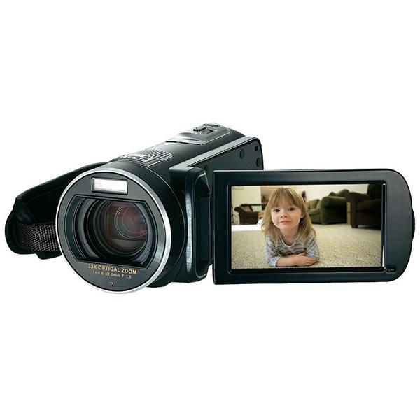 دوربین فیلمبرداری ایپتک آ اچ دی - اچ 23