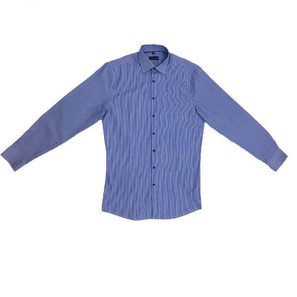 پیراهن آستین بلند مردانه لیورجی مدل 286315