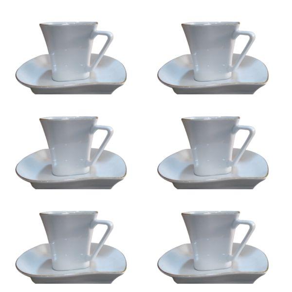 سرویس چای خوری 12 پارچه مقصود مدل شیوا