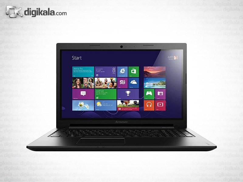 لپ تاپ لنوو آیدیاپد S510p