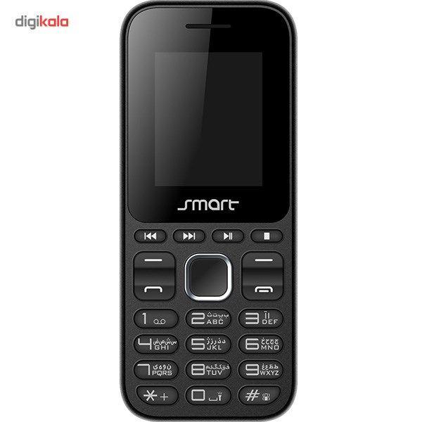 گوشی موبایل اسمارت مدل Click II B-1706 دو سیم کارت main 1 1