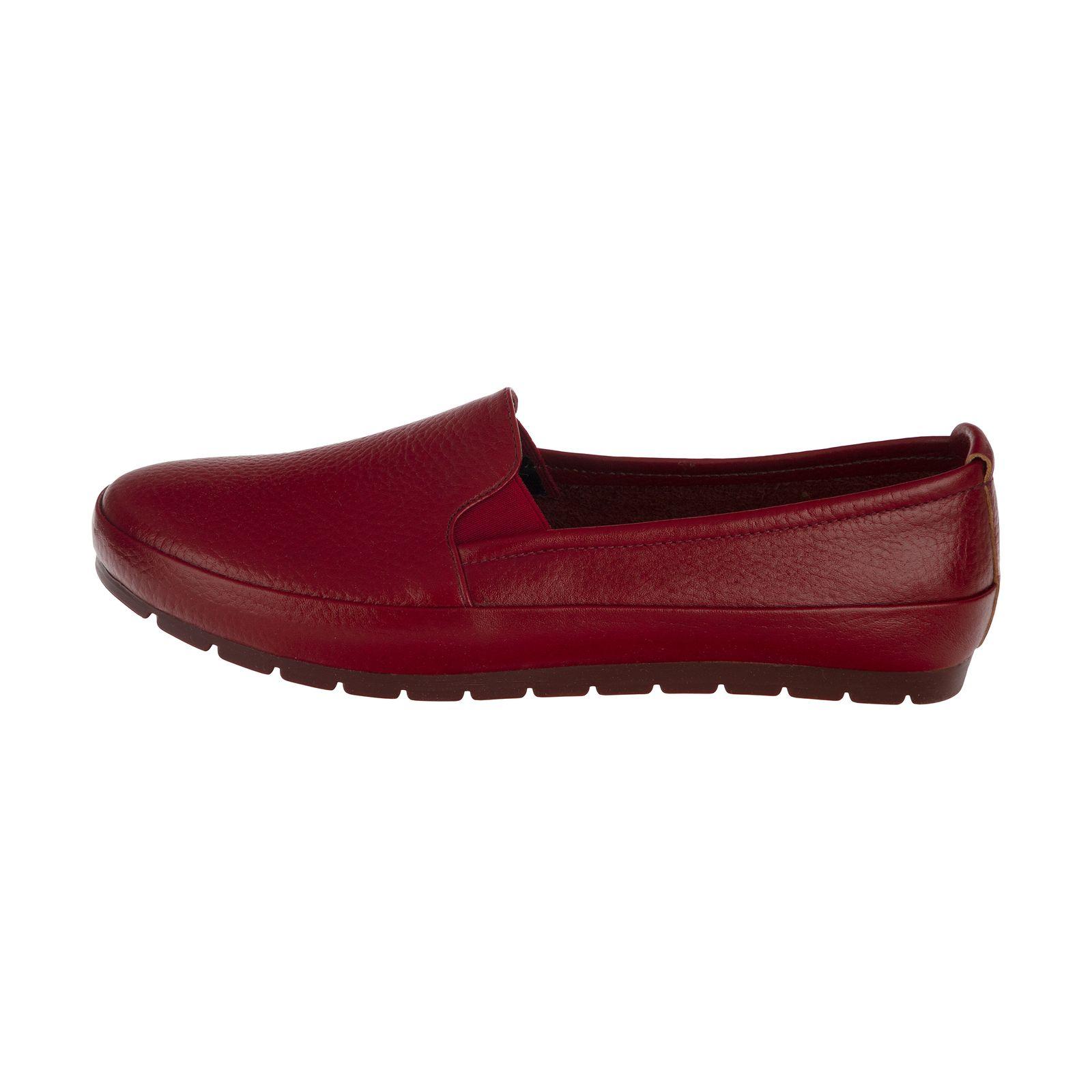 کفش روزمره زنانه بلوط مدل 5313A500102 -  - 2