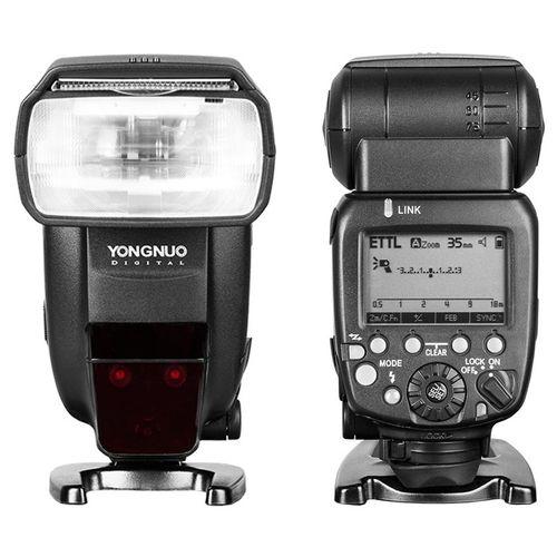 فلاش دوربین یونگنو مدل SpeedLite YN600EX-RT