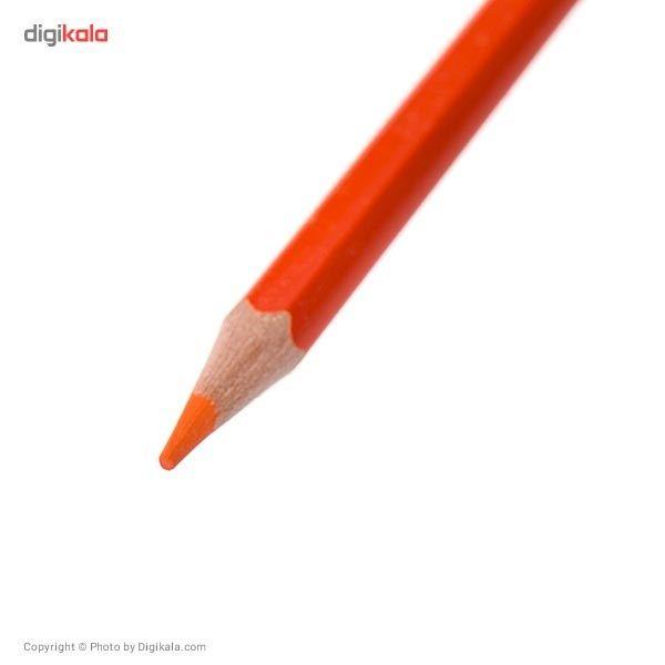 مداد رنگی 12 رنگ کوییلو مدل Value Pack main 1 3
