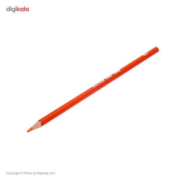 مداد رنگی 12 رنگ کوییلو مدل Value Pack main 1 5