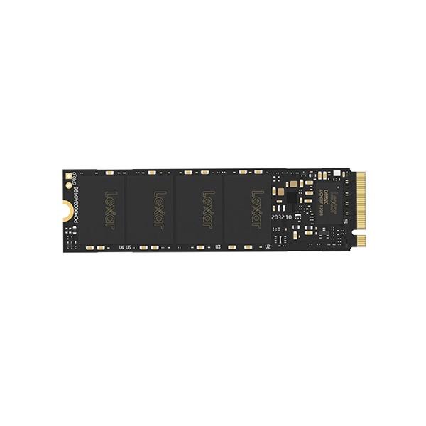 اس اس دی اینترنال لکسار مدل NM620 M.2 2280 ظرفیت 512 گیگابایت