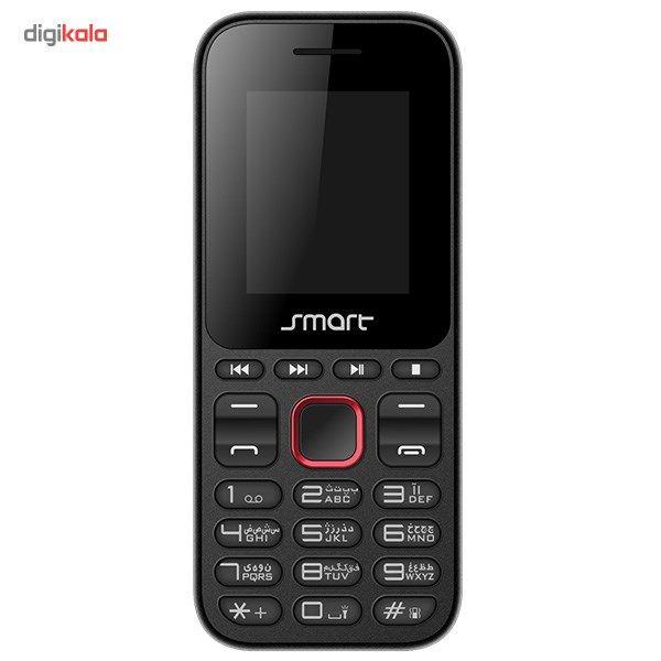 گوشی موبایل اسمارت مدل Click II B-1706 دو سیم کارت main 1 7
