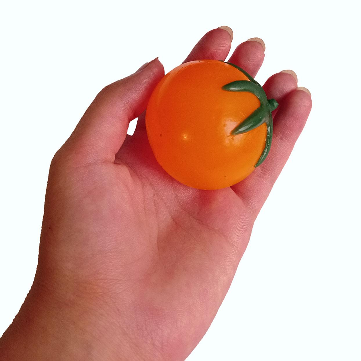 فیجت ضد استرس طرح گوجه مدل pnd1035 main 1 3