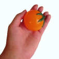 فیجت ضد استرس طرح گوجه مدل pnd1035 thumb 3