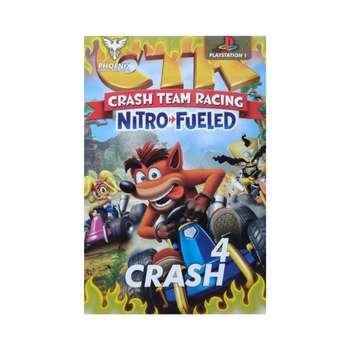 بازی Crash ۴ مخصوص PS1