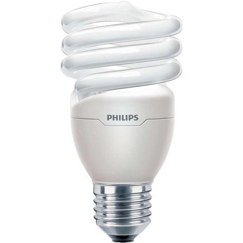 لامپ کم مصرف فیلیپس سری Tornado مدل 20W CDL E27 220-240V 1PF