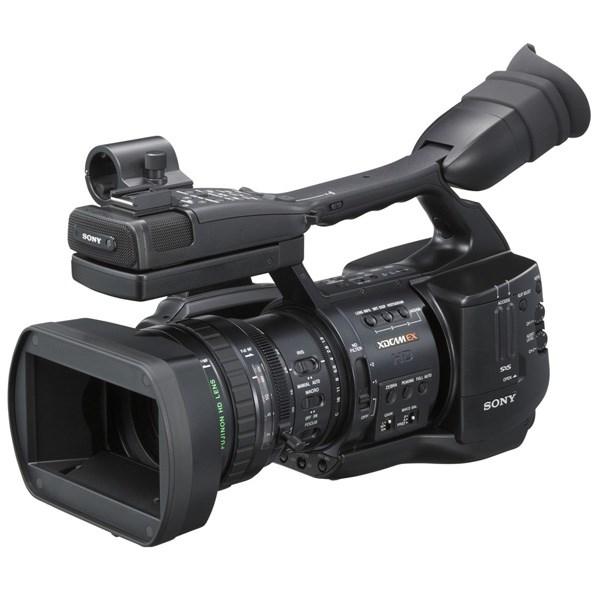 دوربین فیلم برداری سونی PMW-EX1