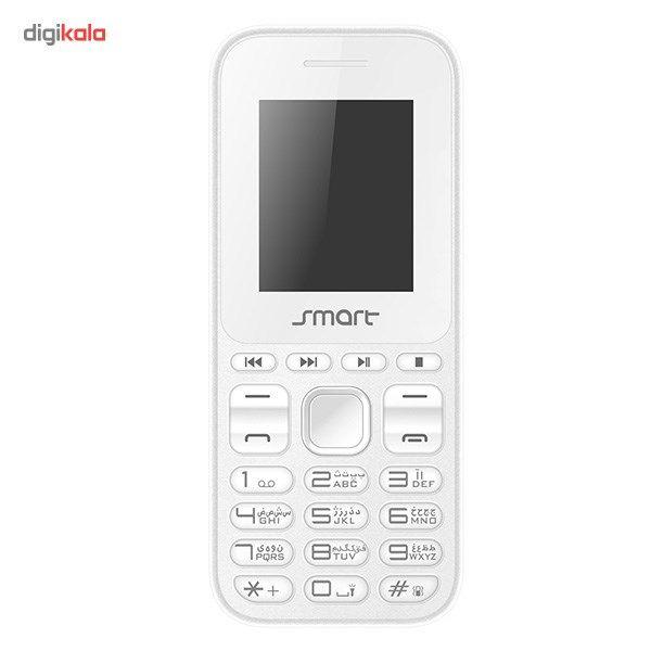 گوشی موبایل اسمارت مدل Click II B-1706 دو سیم کارت main 1 19