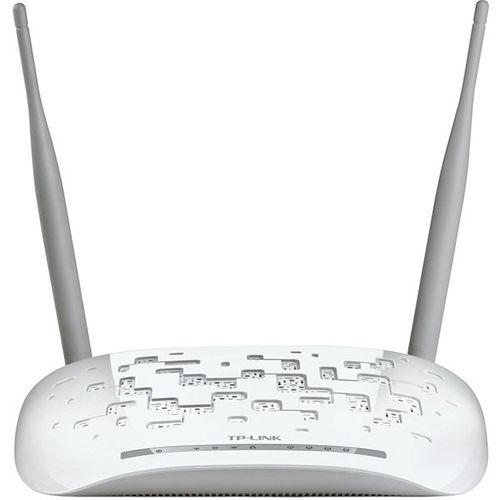 مودم روتر بیسیم ADSL2 Plus تی پی-لینک مدل TD-W8961ND