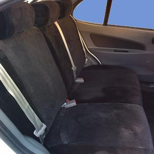 روکش صندلی خودرو هایکو طرح دنا مناسب برای تیبا 2