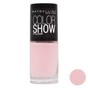 لاک ناخن میبلین مدل 77  Vao Color Show