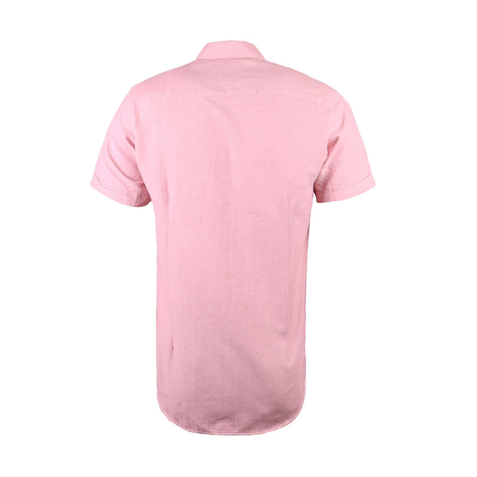 پیراهن مردانه کوک تریکو مدل 61728 -  - 3