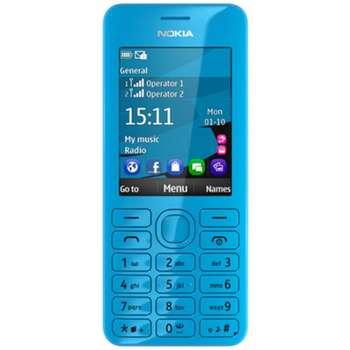تصویر گوشی نوکیا 206 | حافظه 64 گیگابایت Nokia 206 64GB