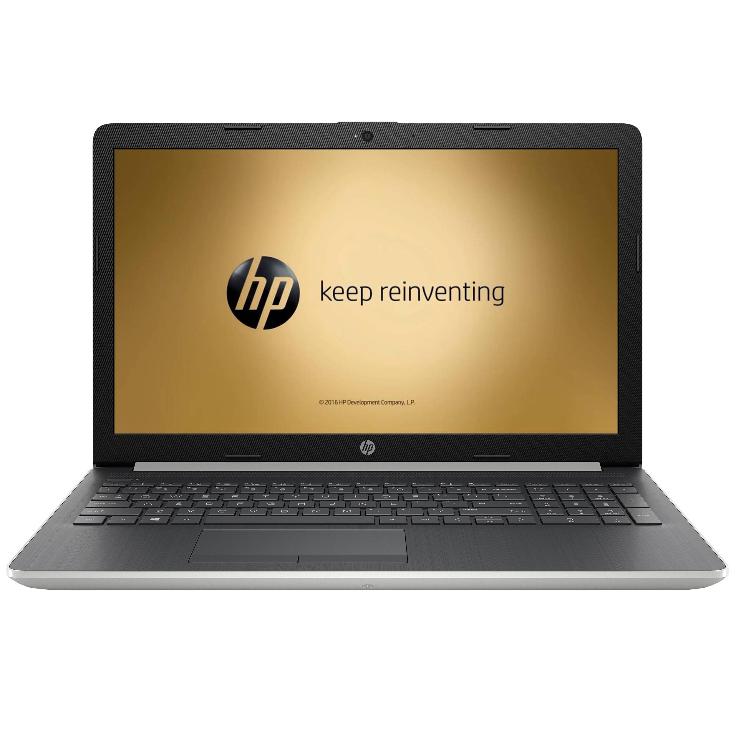 لپ تاپ 15 اینچی اچ پی مدل DA2211-A