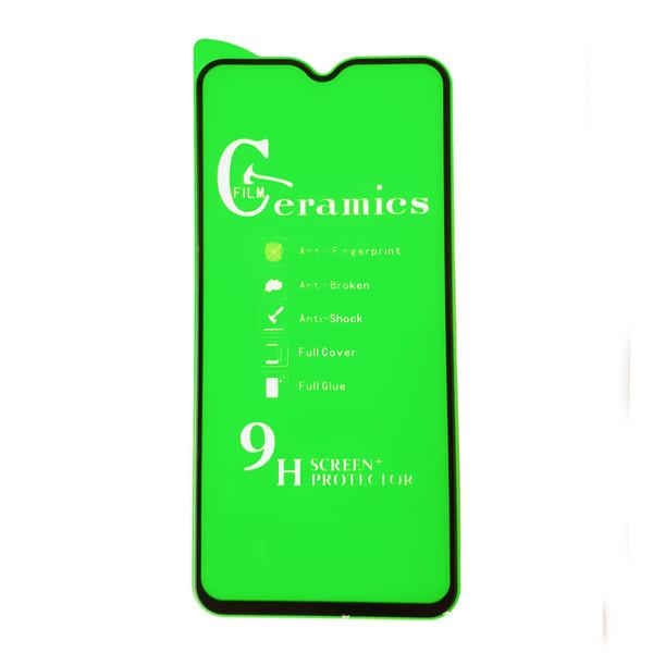 محافظ صفحه نمایش سرامیکی مدل CR مناسب برای گوشی موبایل سامسونگ Galaxy A20/A30/A50