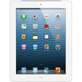 تبلت اپل مدل iPad (4th Gen.) Wi-Fi ظرفیت 32 گیگابایت