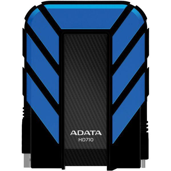 هارد اکسترنال ای دیتا مدل HD710 ظرفیت 1 ترابایت | ADATA HD710 External Hard Drive - 1TB