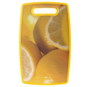 تخته گوشت پلاستیکی طرح لیمو