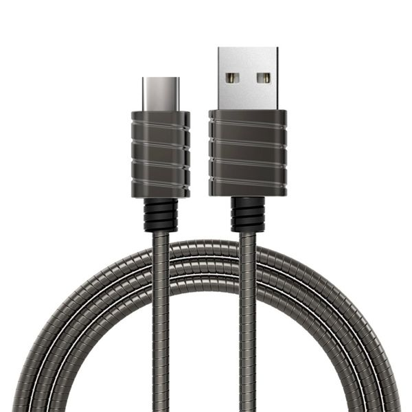 کابل تبدیل USB به USB-C آی واک مدل CST016C  طول 1 متر