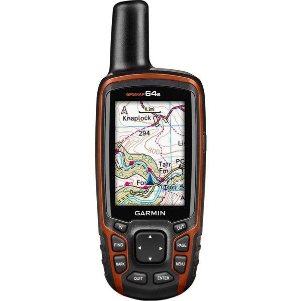 جی پی اس گارمین مدل Map 64s | Garmin Map 64s GPS