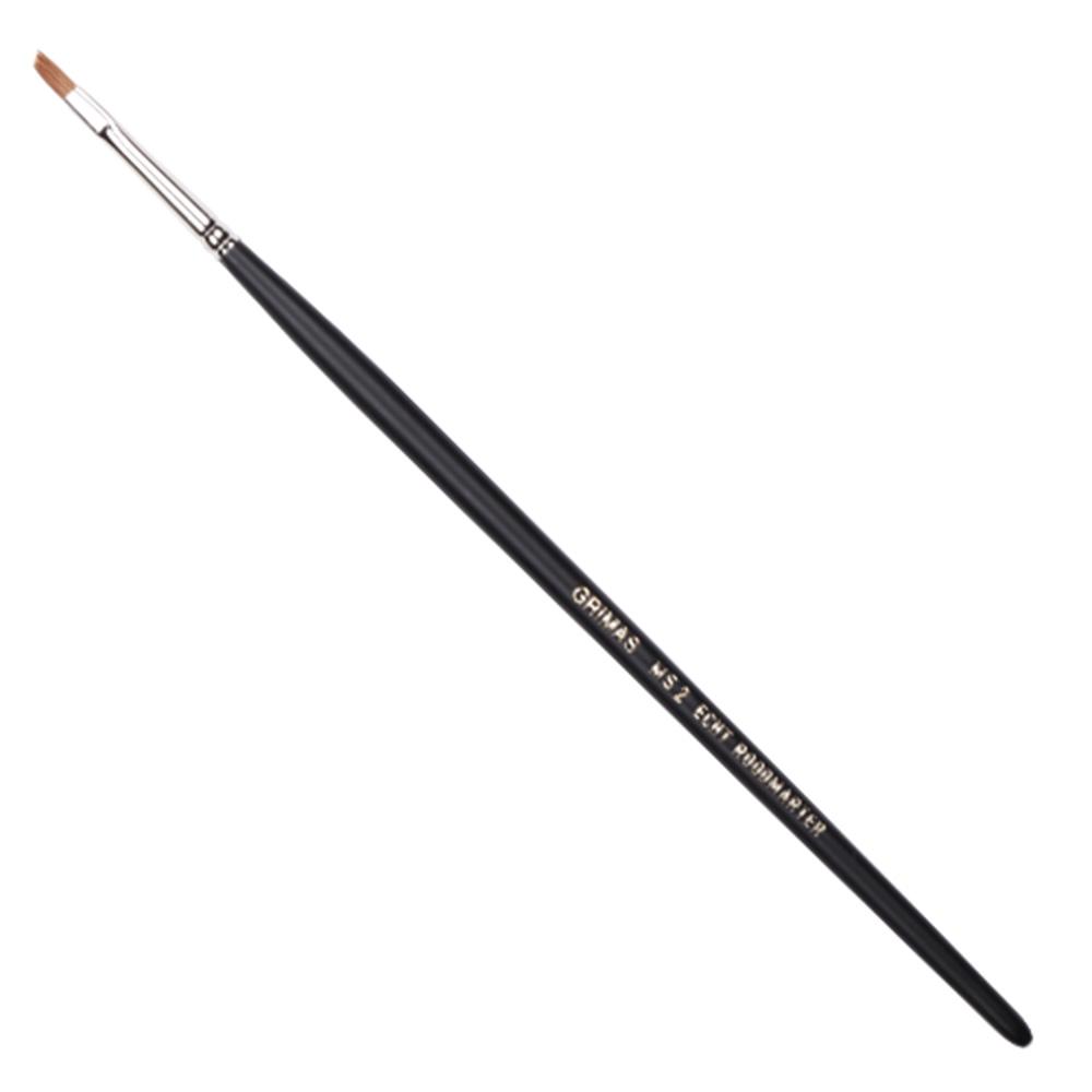 خرید                                       برس آرایشی گریماس مدل MS2