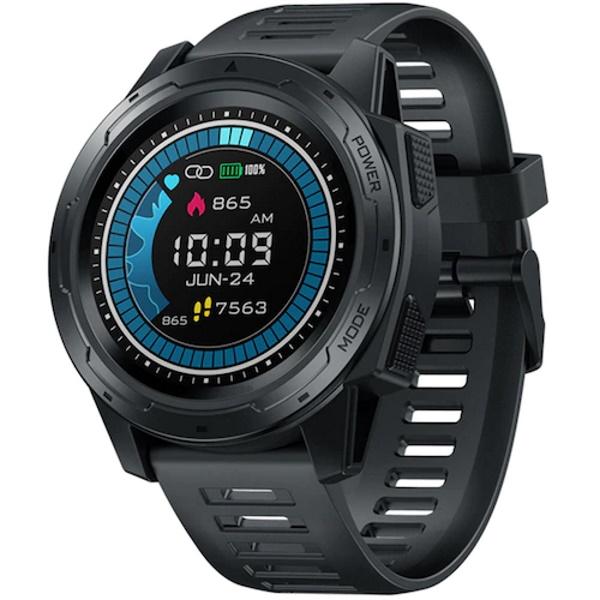 ساعت هوشمند زبلاز  مدل Vibe 5 Pro