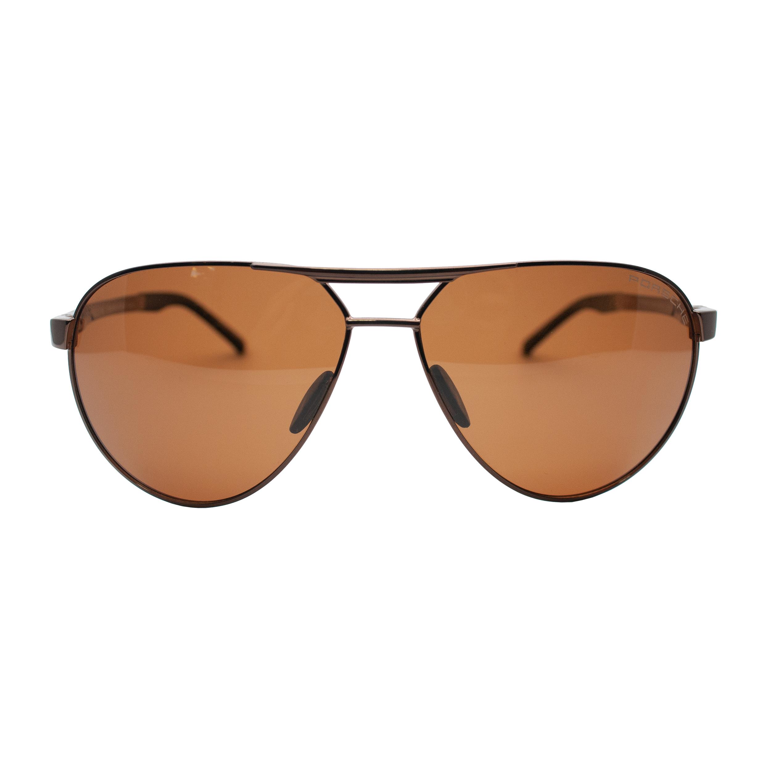 عینک آفتابی پورش دیزاین مدل P8649