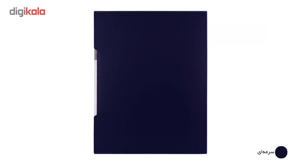 کلیر بوک 80 برگ پاپکو کد A4-80M main 1 3