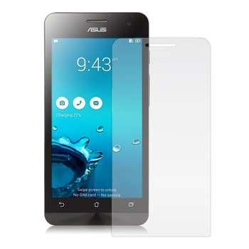 محافظ صفحه نمایش شیشه ای تمپرد مناسب برای گوشی موبایل ایسوس  Zenfone 6 A600CG