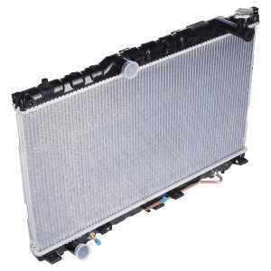 رادیاتور مدل 1301100U7054 مناسب برای خودروهای جک