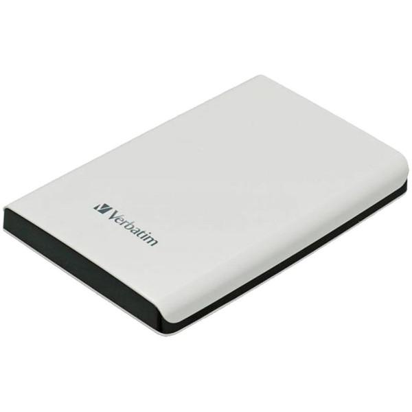 هارد دیسک اکسترنال ورباتیم مدل Store N Go Super Speed 05306 ظرفیت 500 گیگابایت