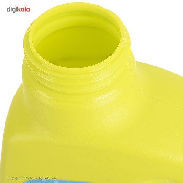 مایع لباسشویی کودک مالوچسکا مدل sensitive حجم 1 لیتر main 1 2
