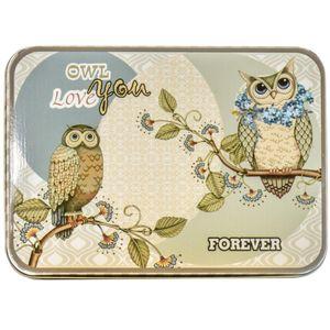 جعبه بالنا مدل Owl