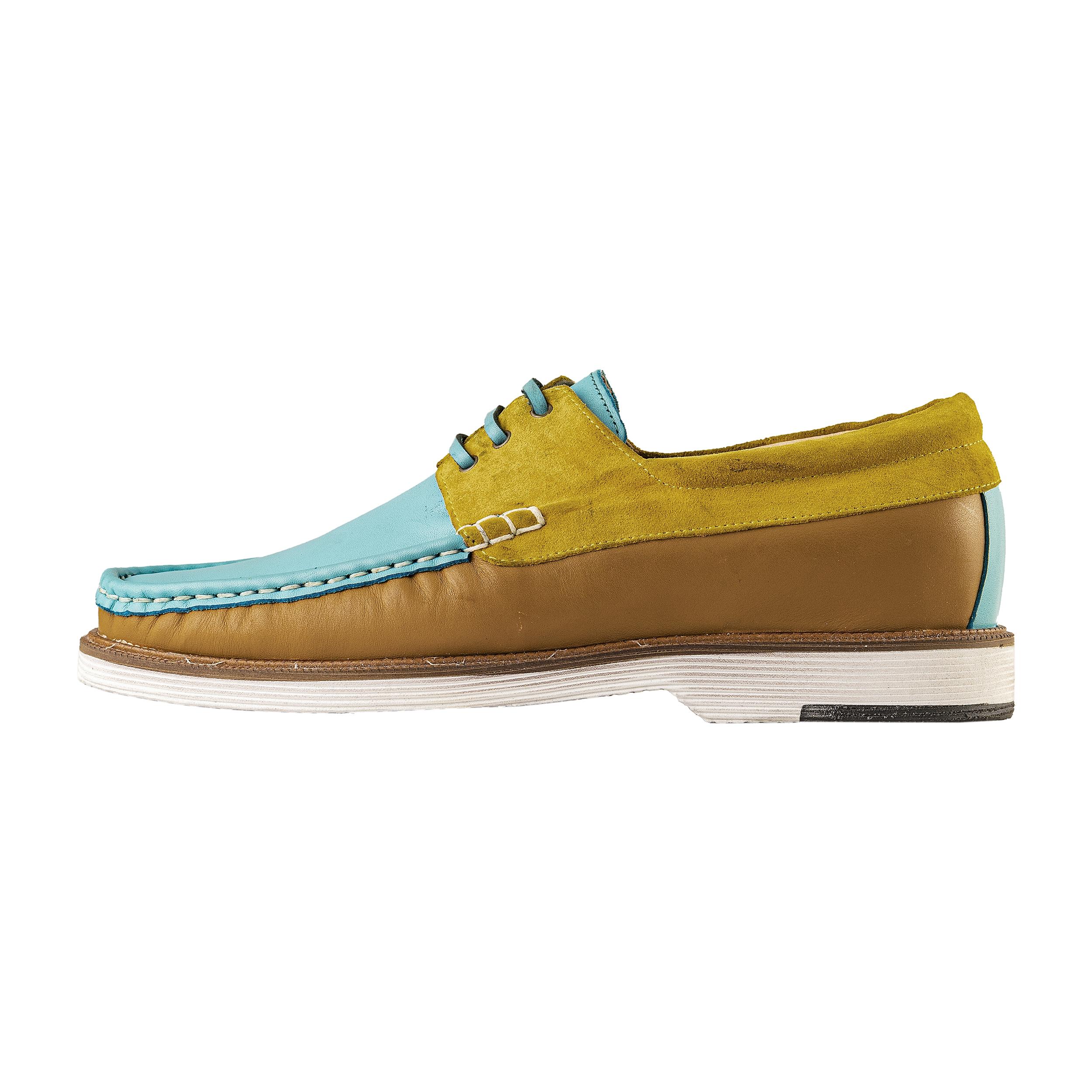 کفش مردانه صاد مدل AG1228