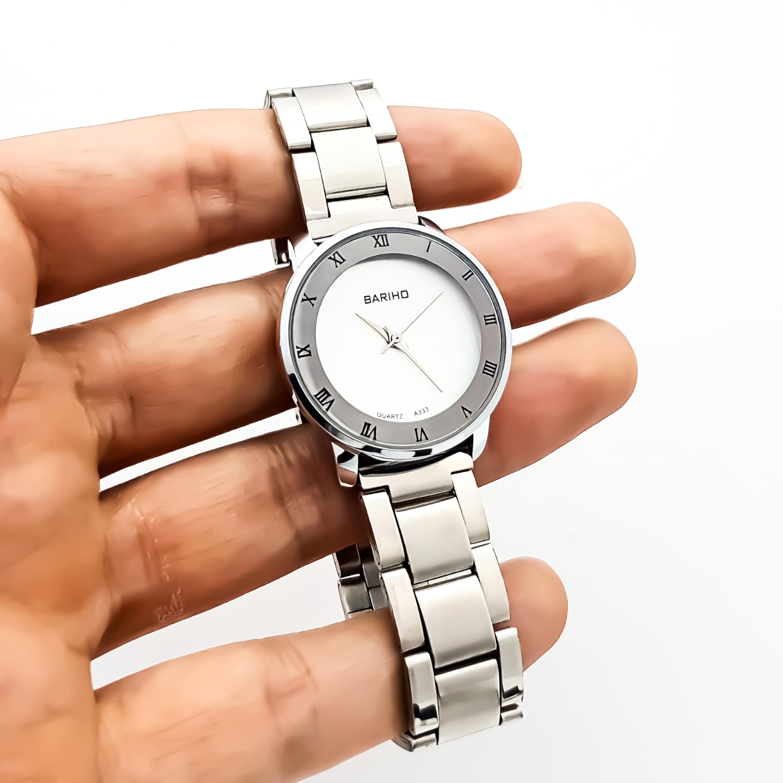 خرید و قیمت                      ساعت مچی  زنانه باریهو مدل VS3245