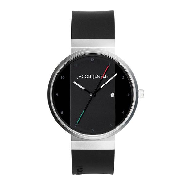 قیمت                      ساعت مچی عقربه ای جیکوب جنسن مدل New Series 702