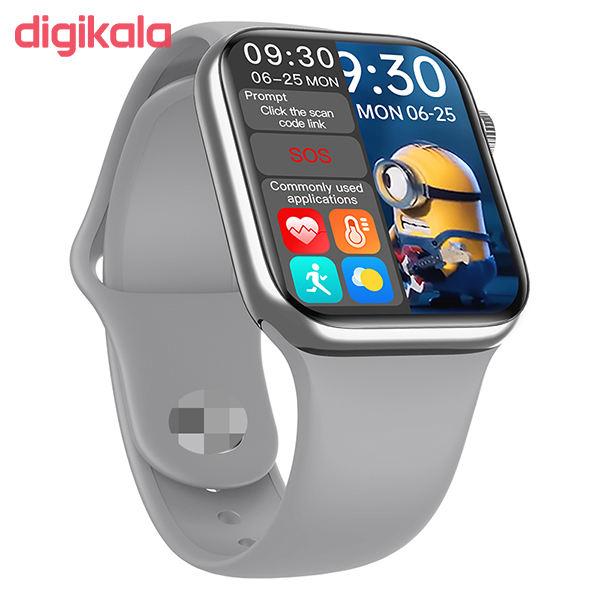 ساعت هوشمند مدل HW16 main 1 36