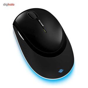 کیبورد و ماوس بیسیم مایکروسافت مدل Desktop 3000  Microsoft Desktop 3000 Wireless Keyboard and Mou