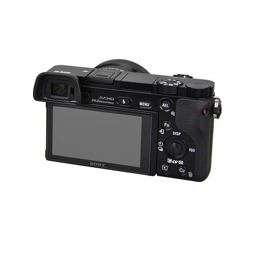درپوش کفشک فلاش جی جی سی مدل HC-S Black  مناسب دوربین های سونی