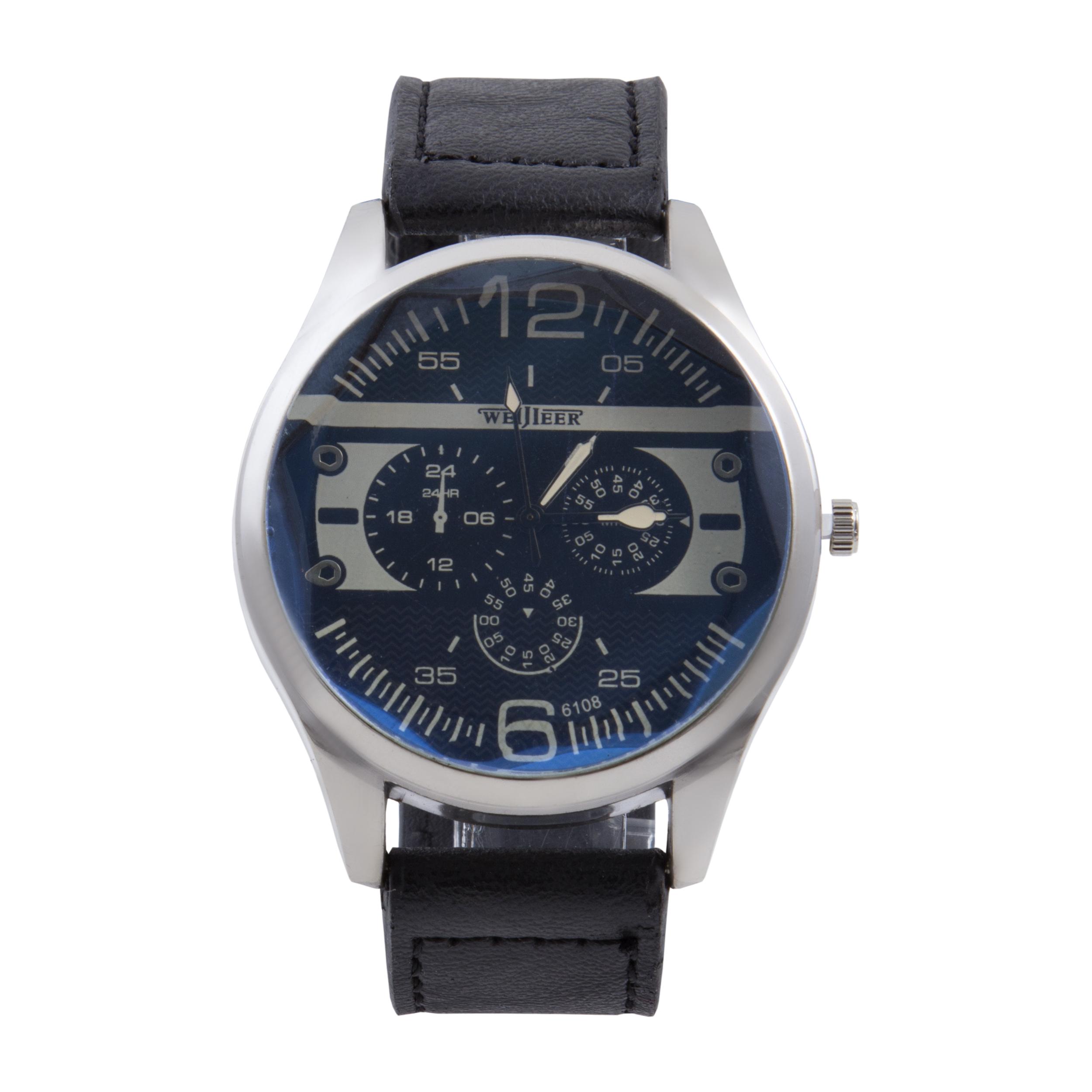 ساعت مچی عقربه ای مردانه کد WHM_099              خرید (⭐️⭐️⭐️)